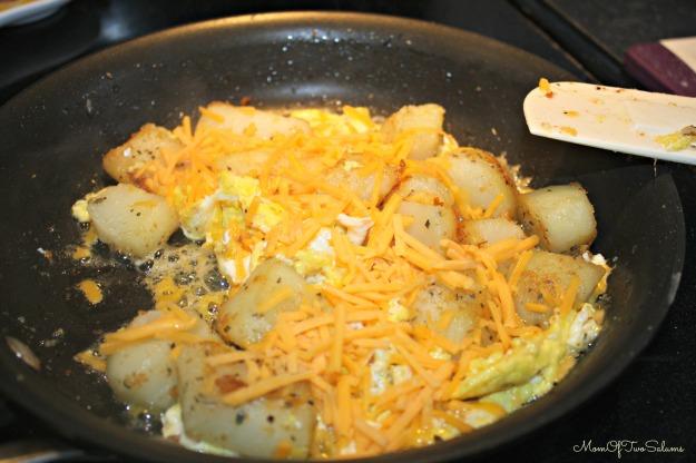 potatoescheese