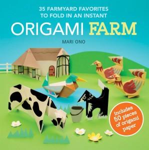 Origami-Farm