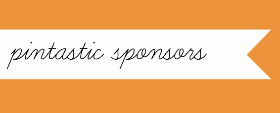 pintastic sponsors