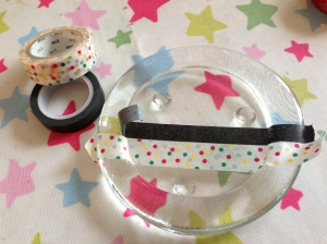 washi tape coaster (2)