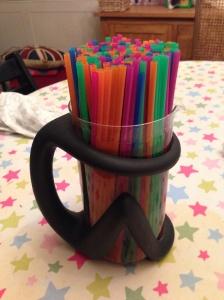 jelly straws