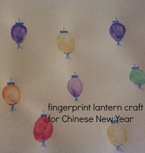 fingerprint-Chinese-lanterns
